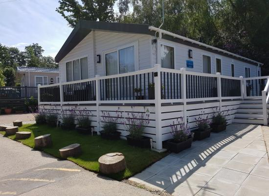 ref 7794, Beauport Park Holiday Village, St. Leonards-on-Sea, East Sussex