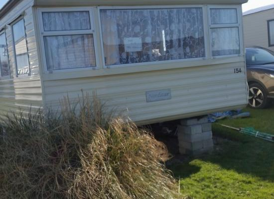 ref 7797, Harlyn Sands Holiday Park, Padstow, Cornwall