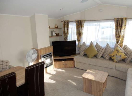 ref 7803, Berwick Holiday Park, Berwick-upon-Tweed, Northumberland