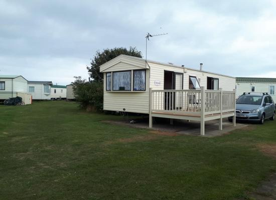 ref 7816, Skipsea Sands Holiday Park, Driffield, East Yorkshire