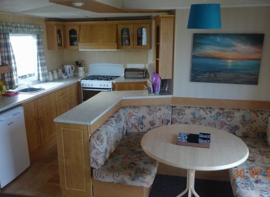 ref 7823, Naze Marine Holiday Park, Walton-on-the-Naze, Essex
