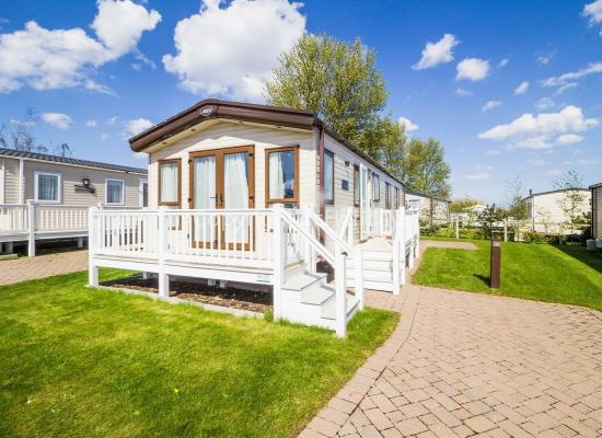 ref 7824, Caister Haven Holiday Park, Great Yarmouth, Norfolk