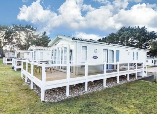 ref 7834, Wild Duck Holiday Park, Great Yarmouth, Norfolk