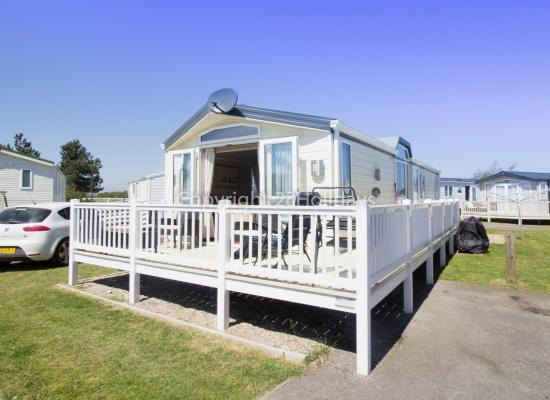 ref 7836, Seashore Holiday Park, Great Yarmouth, Norfolk