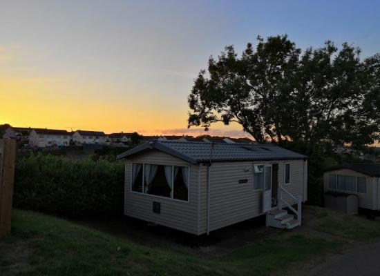 ref 7848, Beverly Bay Holiday Park, Paignton, Devon