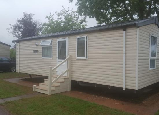 ref 7870, Beverley Bay Holiday Park, Paignton, Devon