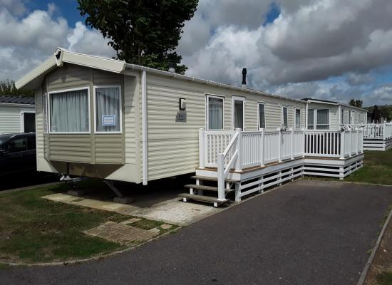 ref 7873, Waterside Holiday Park and Spa, Weymouth, Dorset