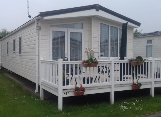 ref 7883, Califonia Cliffs Holiday Park, Great Yarmouth, Norfolk