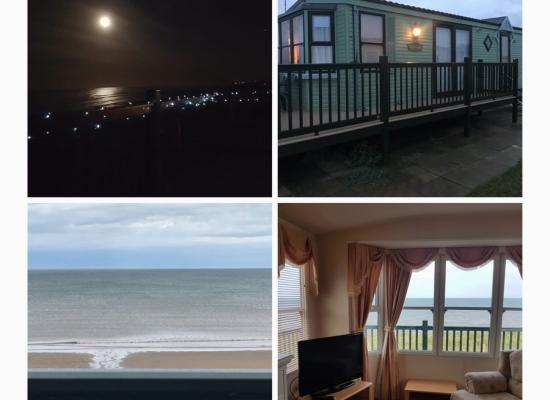 ref 7908, Skipsea Sands Holiday Park, Driffield, East Yorkshire
