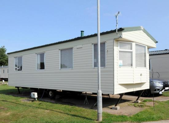 ref 7909, Sand Le Mere Holiday Village, near Withernsea, East Yorkshire