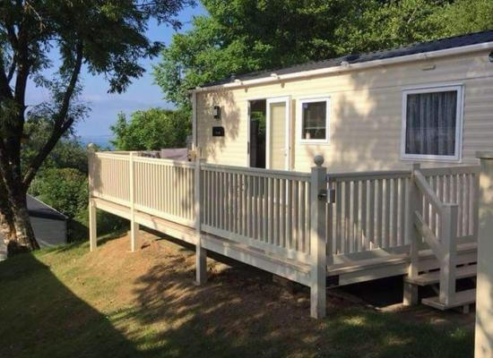ref 7912, Bideford Bay Holiday Park, Nr Bideford, Devon
