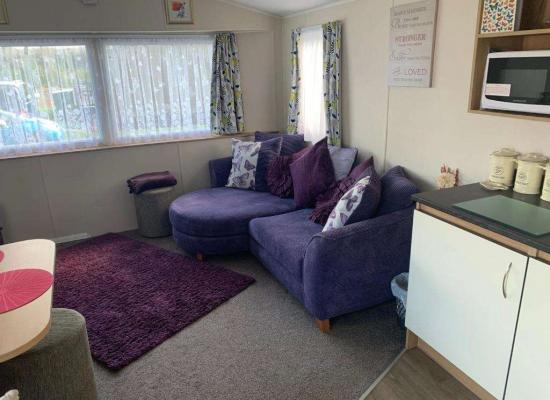 ref 7926, Landscove Holiday Park, Brixham, Devon