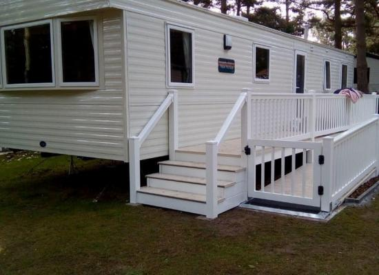 ref 7929, Wild Duck Holiday Park, Great Yarmouth, Norfolk