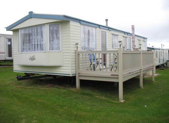 ref 793, Park Resorts Cayton Bay, Scarborough, North Yorkshire