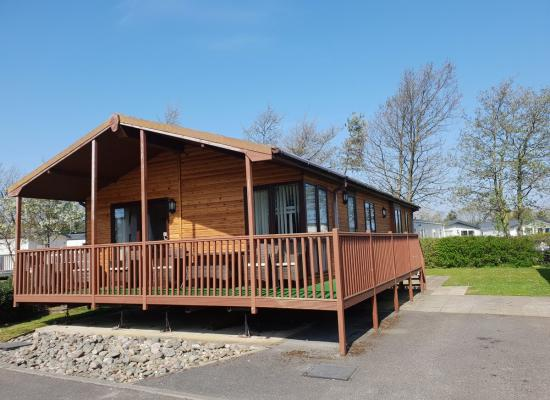 ref 7934, Haven Cala Gran Holiday Park, Fleetwood, Lancashire