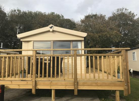 ref 7961, Lydstep Beach Holiday Village, Tenby, Pembrokeshire