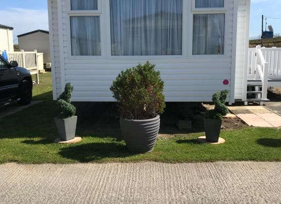 ref 7978, Camber Sands Holiday Park, Rye, East Sussex