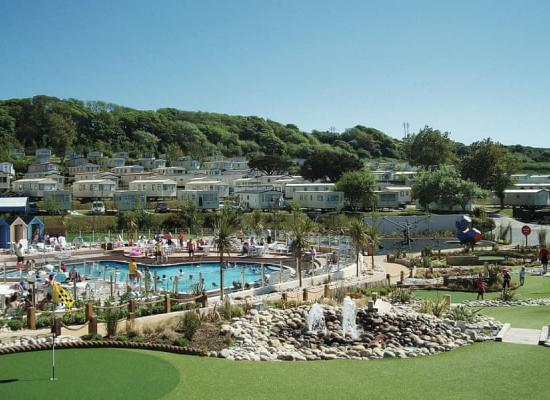ref 7986, Littlesea Holiday Park, Weymouth, Dorset