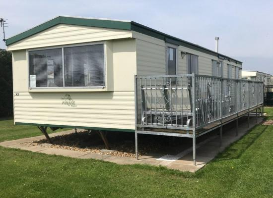 ref 7995, Towervans Holiday Park, Mablethorpe, Lincolnshire