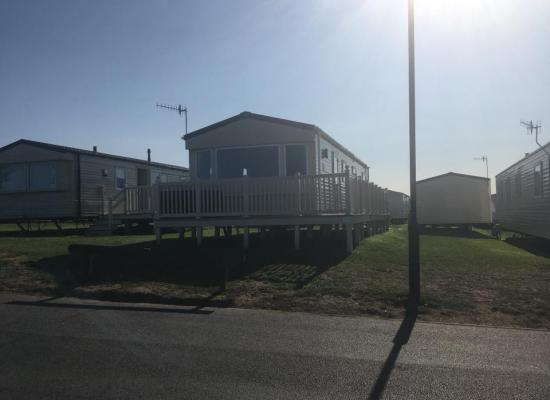 ref 8003, Cayton Bay Holiday Park, Scarborough, North Yorkshire