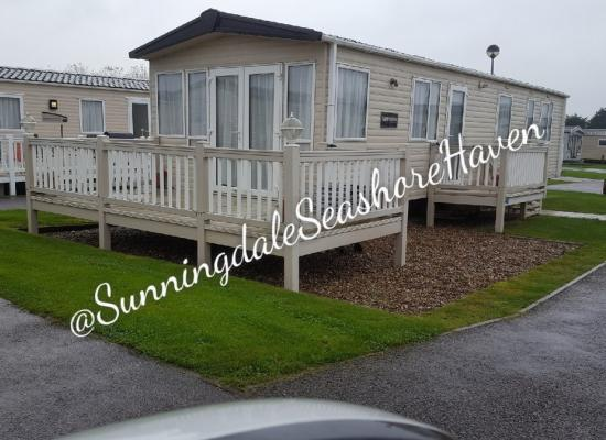 ref 8007, Seashore Holiday Park, Great Yarmouth, Norfolk
