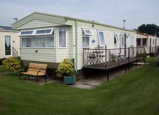 ref 802, Happy Days (North), Skegness, Lincolnshire
