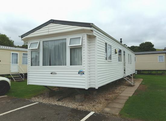 ref 8027, Haven Doniford Bay Holiday Park, Watchet, Somerset