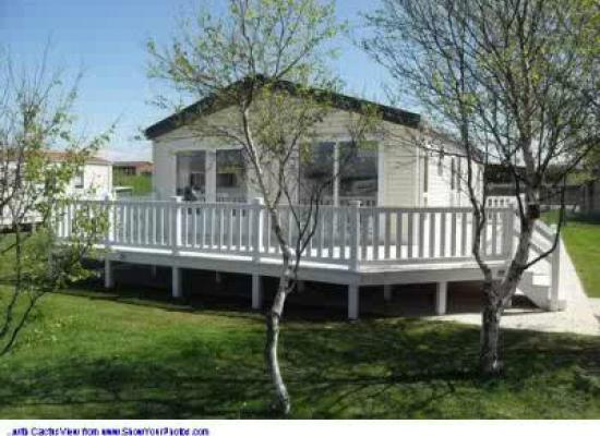 ref 806, Golden Sands Holiday Park, Rhyl, Clwyd
