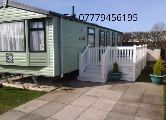 ref 8068, Flamingoland Holiday Park, Malton, North Yorkshire