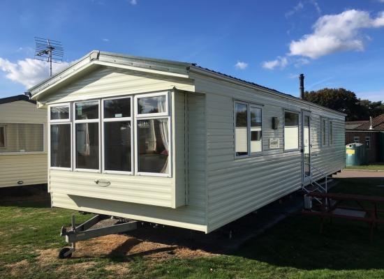 ref 8097, Wild Duck Holiday Park, Great Yarmouth, Norfolk
