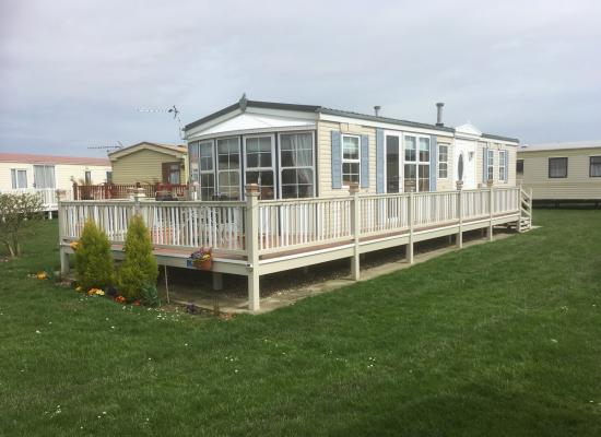ref 8113, Golden Palm Resort, Skegness, Lincolnshire
