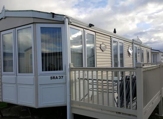 ref 8141, Golden Sands Holiday Park, Rhyl, Clwyd
