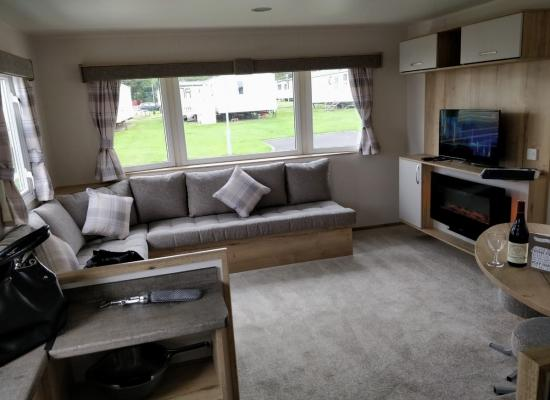 ref 8151, Berwick Holiday Park, Berwick-upon-Tweed, Northumberland
