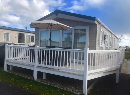 ref 8168, Seashore Haven Holiday Park, Great Yarmouth, Norfolk