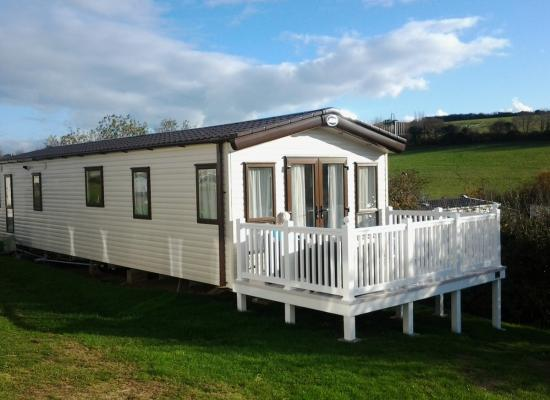 ref 8207, Littlesea Holiday Park, Weymouth, Dorset