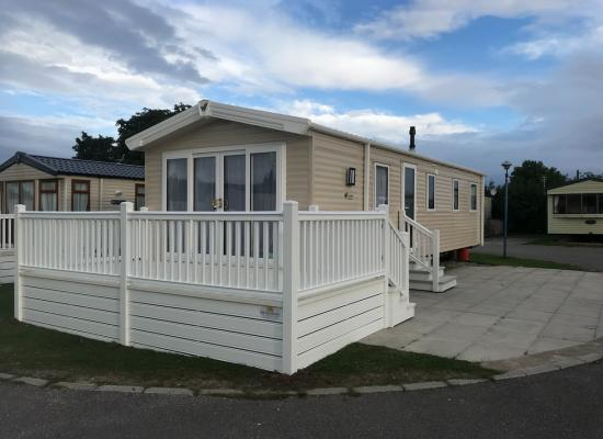 ref 8211, Flamingoland Holiday Park, Malton, North Yorkshire