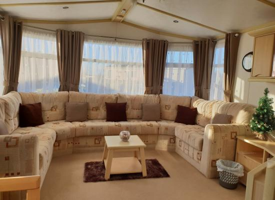 ref 8220, Port Haverigg Holiday Village, Millom, Cumbria