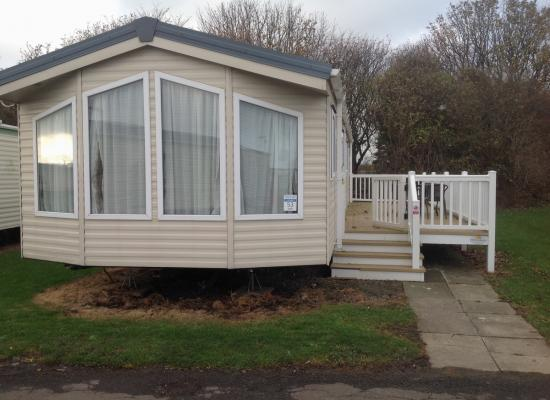ref 8222, Whitley Bay Holiday Park, Whitley Bay, Tyne and Wear