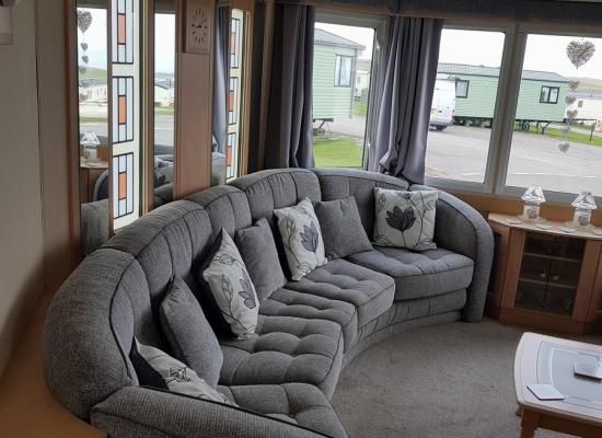ref 8226, Thornwick Bay Holiday Village, Flamborough, East Yorkshire