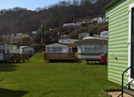 ref 8228, Pendine Sands Holiday Park, Carmarthen, Dyfed