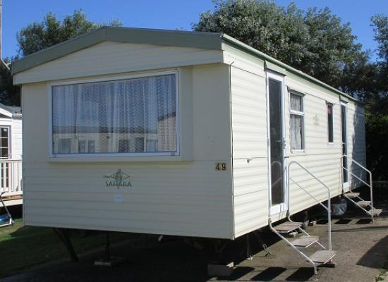 ref 8231, Skipsea Sands Holiday Park, Driffield, East Yorkshire
