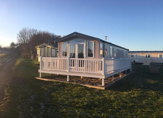ref 8234, Berwick Holiday Park, Berwick-upon-Tweed, Northumberland