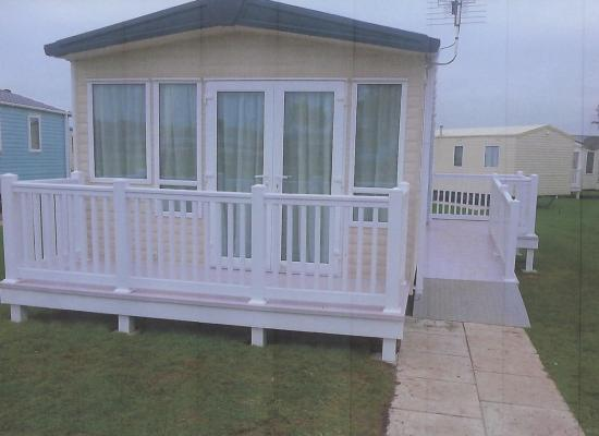 ref 8244, Littlesea Holiday Park, Weymouth, Dorset