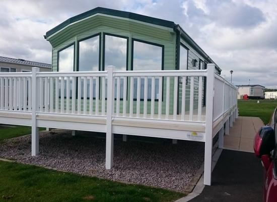 ref 8276, Crimdon Dene Holiday Park, Hartlepool, Cleveland