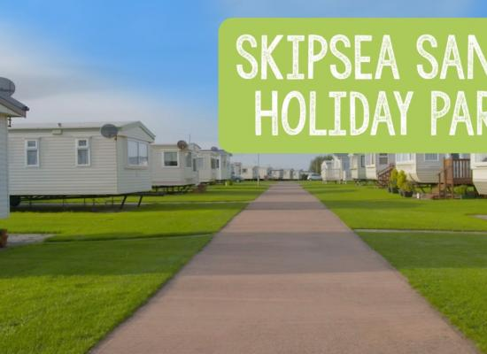 ref 8288, Skipsea Sands Holiday Park, Driffield, East Yorkshire