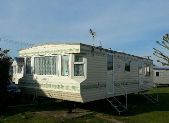 ref 829, Cherry Tree Holiday Park, Great Yarmouth, Norfolk