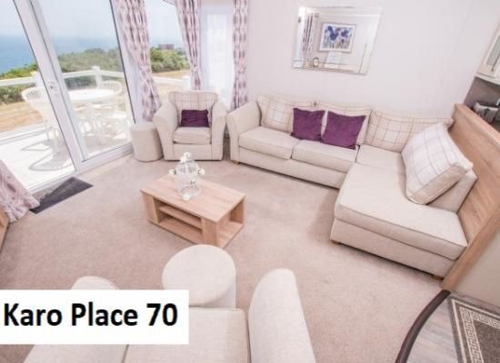 ref 8304, Haven Devon Cliffs, Exmouth, Devon (South)