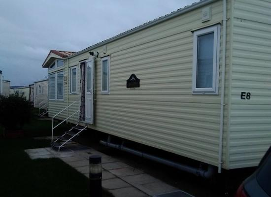 ref 8308, Golden Sands Holiday Park, Rhyl, Clwyd