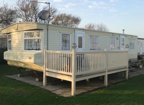 ref 8325, Skipsea Sands Holiday Park, Driffield, East Yorkshire