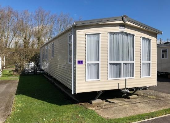 ref 8326, Waterside Holiday Park & Spa, Weymouth, Dorset